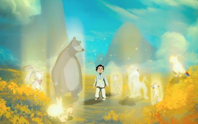 Life, Animated: una storia che scalda il cuore e punta all'Oscar