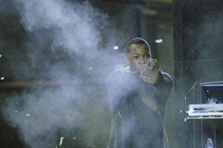 24: Legacy, Corey Hawkins in una scena