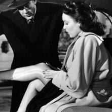 Lettera a tre mogli: un'immagine del film