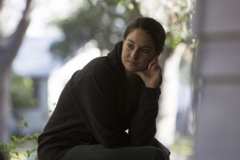 Big Little Lies: Shailene Woodley interpreta Jane