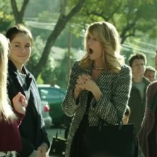 Big Little Lies: una foto di Laura Dern