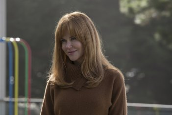 Big Little Lies: Nicole Kidman interpreta Celeste