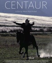 Locandina di Centaur