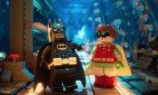 Lego Batman - Il film: vivere a Gotham è meraviglioso!