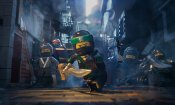 LEGO Ninjago: il primo trailer ufficiale del film animato