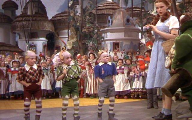 Il Mago Di Oz Quot Judy Garland Molestata Sul Set Quot Svela L