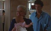 Tre scapoli e un bebè: Tom Selleck chiarisce il mistero sul fantasma nel film