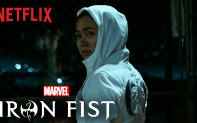 Marvel's Iron Fist  - Colleen Wing Sneak Peek