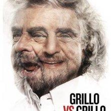 Locandina di Grillo vs Grillo