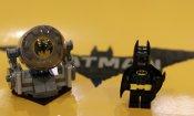 Lego Batman: video dell'anteprima a Londra, tra gadget e Batcaverne di mattoncini a grandezza naturale