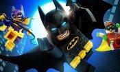 """Lego Batman, parlano i doppiatori italiani: """"La cosa più divertente che abbiamo fatto!"""""""