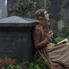 Mary Shelley: Elle Fanning nella prima foto del film