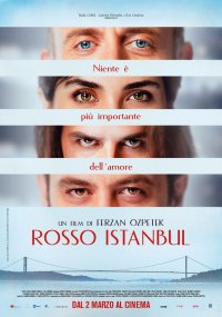 Rosso Istanbul in streaming & download