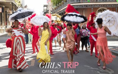 Girls Trip - Redband Trailer