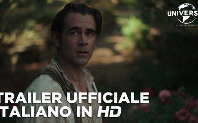 L'inganno - Trailer italiano