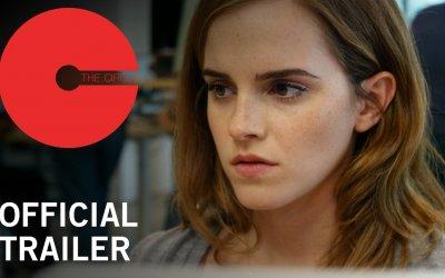 The Circle - Trailer 2