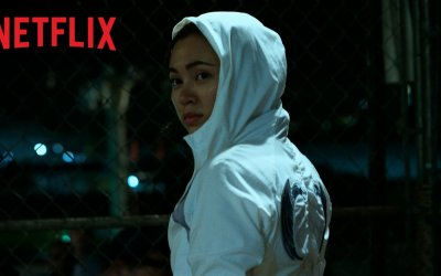 Marvel - Iron Fist - Anteprima: Colleen Wing