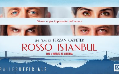 Rosso Istanbul - Trailer