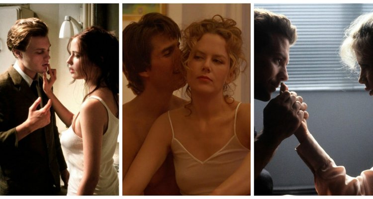 film erotici più belli uomo massaggia uomo