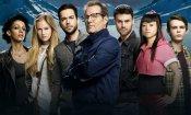 Heroes Reborn, la miniserie inedita da stasera in onda su Premium ACTION