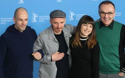 T2 Trainspotting a Berlino: Danny Boyle spiega perché il suo sequel non è pro Brexit