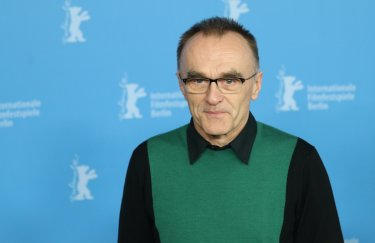 Berlino 2017: Danny Boyle al photocall di T2 Trainspotting