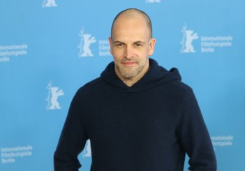 Berlino 2017: Jonny Lee Miller al photocall di T2 Trainspotting