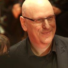 Berlino 2017: Oren Moverman sul red carpet di The Dinner