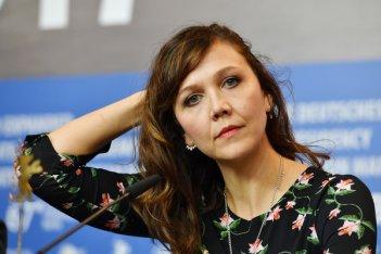 Maggie Gyllenhaal, giurata di Berlino 2017