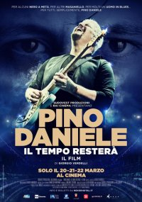 Pino Daniele – Il tempo resterà in streaming & download