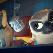 Ozzy - Cucciolo coraggioso: un'immagine del film d'animazione