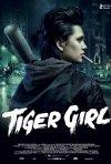 Locandina di Tiger Girl