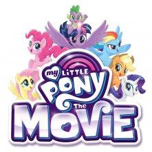 My Little Pony: il logo ufficiale del film