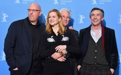 The Dinner: Richard Gere, Laura Linney e Steve Coogan alla Berlinale
