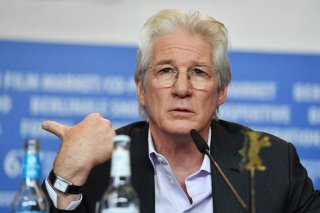 Berlino 2017: Richard Gere presenta The Dinner