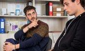 Slam - Tutto per una ragazza, le foto in esclusiva del nuovo film con Luca Marinelli