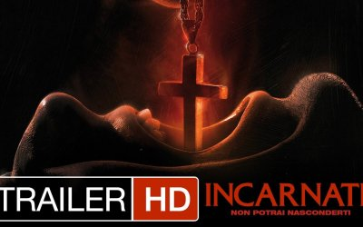 Incarnate - Trailer italiano