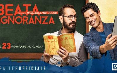 Beata Ignoranza - Trailer