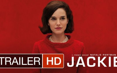 Jackie - Trailer italiano