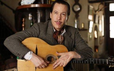 Django: la chitarra di Django Reinhardt non suona per i nazisti