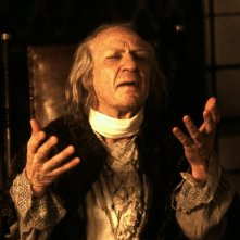 Amadeus: un'immagine tratta dal film