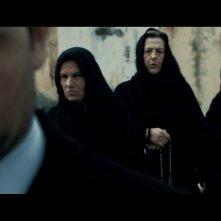 Bandidos e Balentes - Il codice non scritto: un'immagine tratta dal film