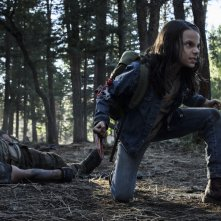Logan: Dafne Keen interpreta X-23