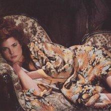 Ragtime: Elizabeth McGovern in una scena del film