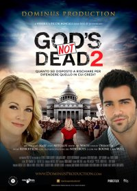 God's Not Dead 2 in streaming & download