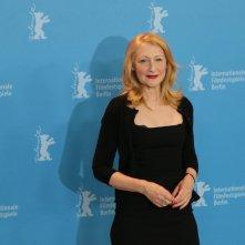 Berlino 2017: Patricia Clarkson al photocall di The Party