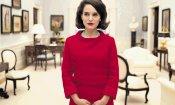 Jackie: due clip tratte dal film con protagonista Natalie Portman