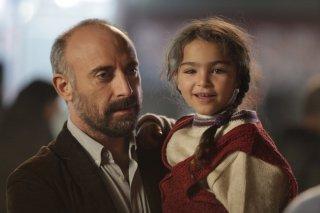 Rosso Istanbul: Halit Ergenç in una scena del film