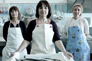 Strane straniere: un'immagine del documentario di Elisa Amoruso