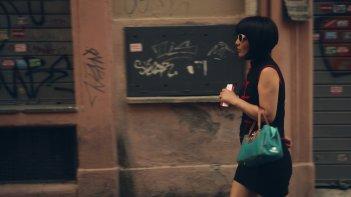 Strane straniere: un'immagine del documentario